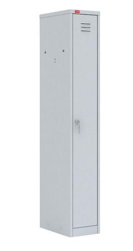 Шкаф металлический для одежды ПАКС-металл ШРМ - 11 1860x300x500