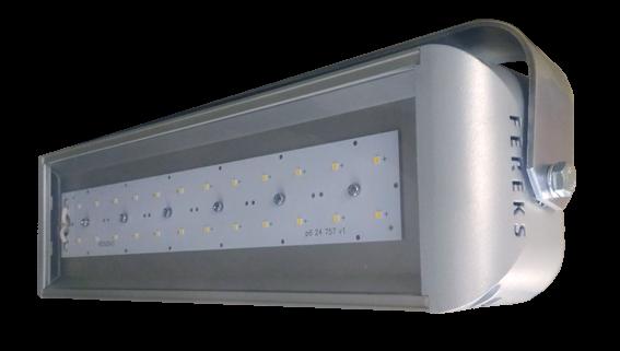 Светодиодный светильник FBL 01-35-50-Д120