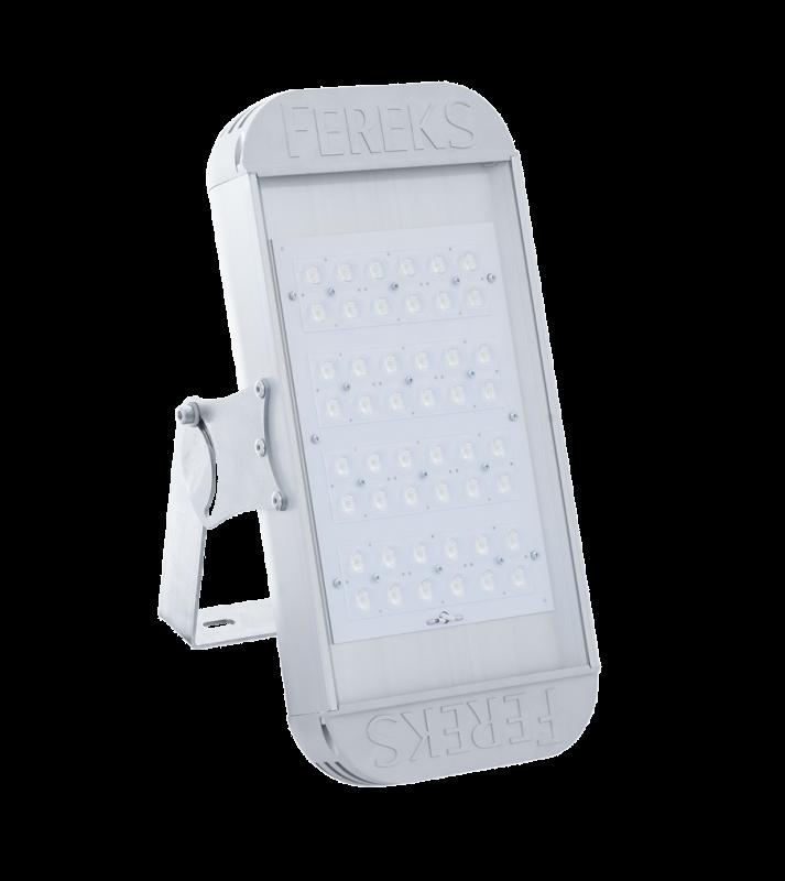 Светодиодный светильник ДПП 07-156-50-К30